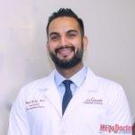Dr. Hamzah Saei, M.D., Vascular Neurologist