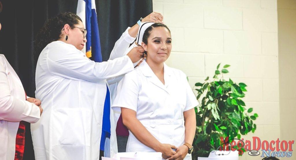 TSTC RN Alum Stephanie Perez