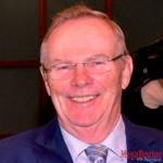 Jim Darling, McAllen Mayor