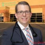 Dr. Gregg Wendorf