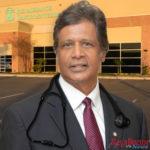 Dr. S. Murthy Badiga
