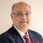 Dr. Sohail Rao MD, MA, D.Phil