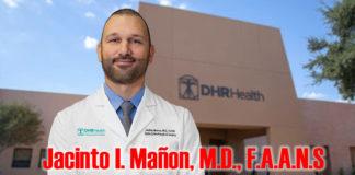Image courtesy of DHR Health